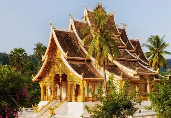 Vientiane - Luang Prabang - 5 Days