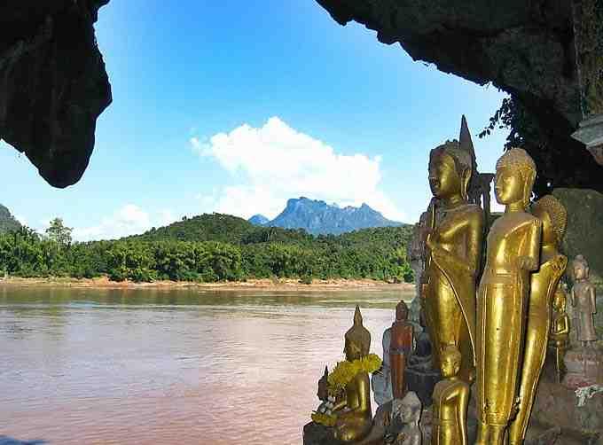 Laos Grand Tour