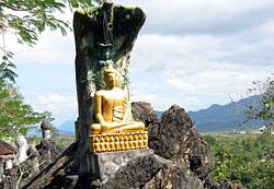 Luang Prabang Wonder