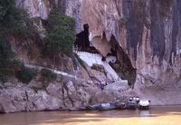 Pak Ou Caves