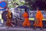 Laos Time