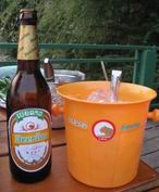 Laos Drink