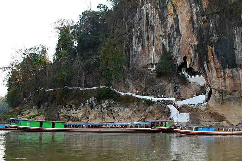 Explore Luang Prabang 5 Days