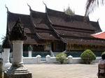 Laos Architecture