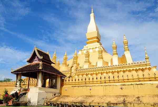 Mysteries of Laos