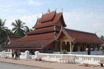 Wat Mai.